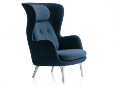 Fritz-Hansen-Ro-easy-chair