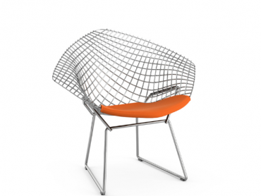 Knoll-Bertoia-diamond-chair