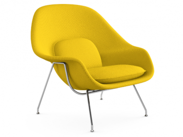 Knoll-Eero-Saarinen-Womb-Chair
