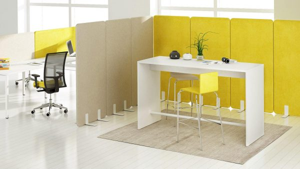high-tables-LIGHT-task-chairs-DIVA-high-chairs-MOON-acoustic-screens-FREE-STANDING-1920x1080-1
