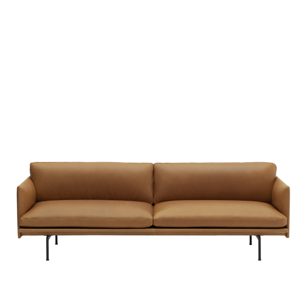 outline-sofa-3-seater-cognac-refine-leather